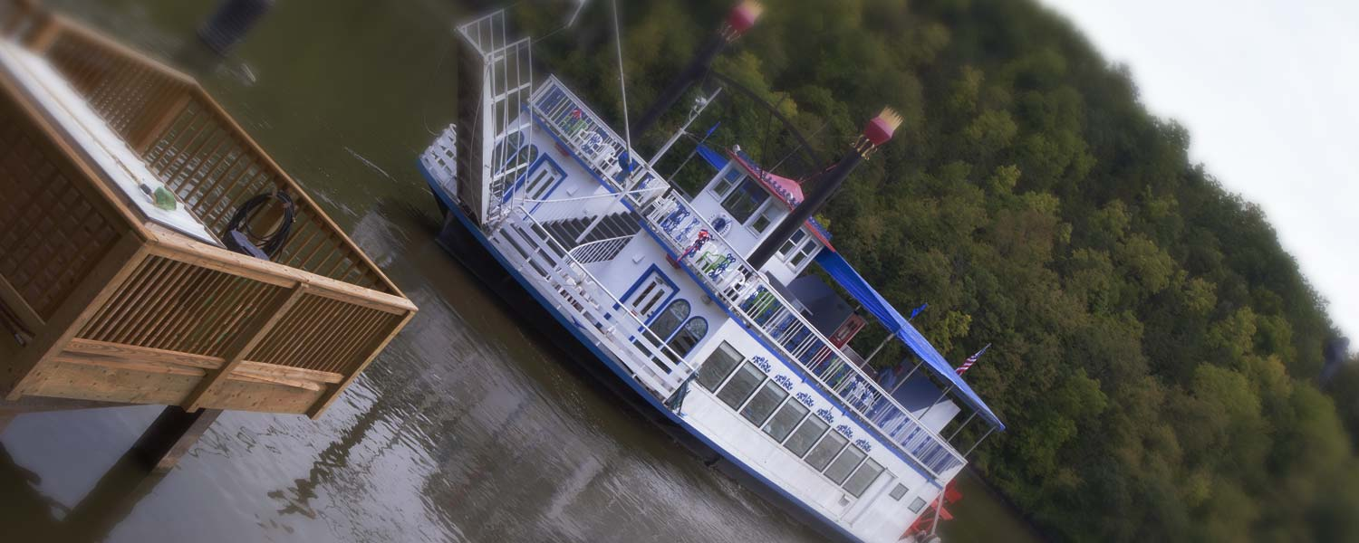 Maxon Riverboat